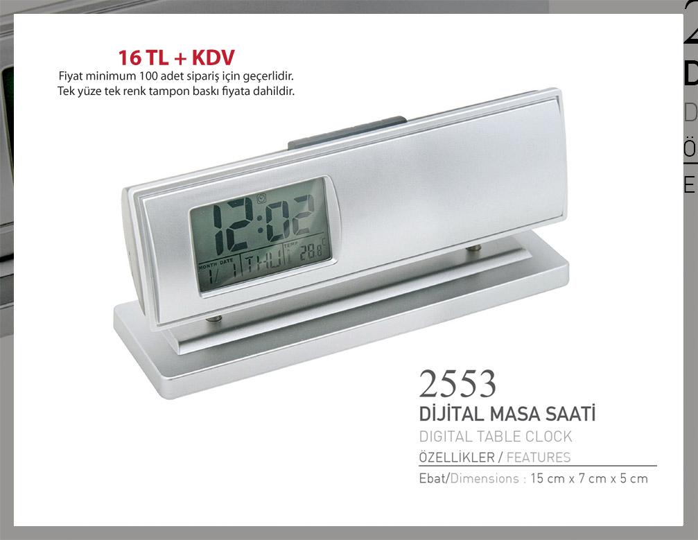 2553 fiyat