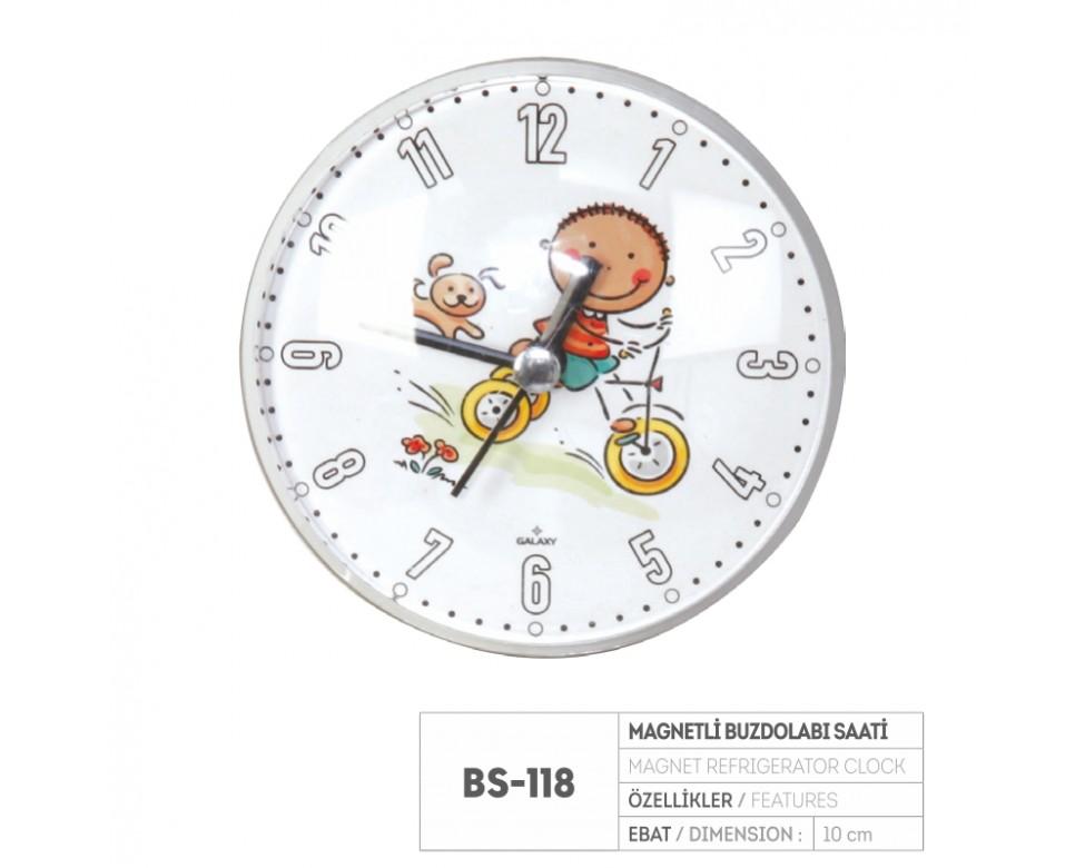 bs-118-duvar-saati