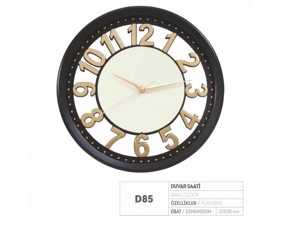 d85-duvar-saati