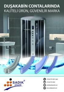 duşakabin tanıtım